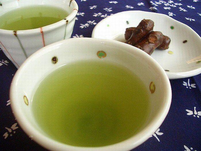 Jak przyspieszyć metabolizm? - zielona herbata