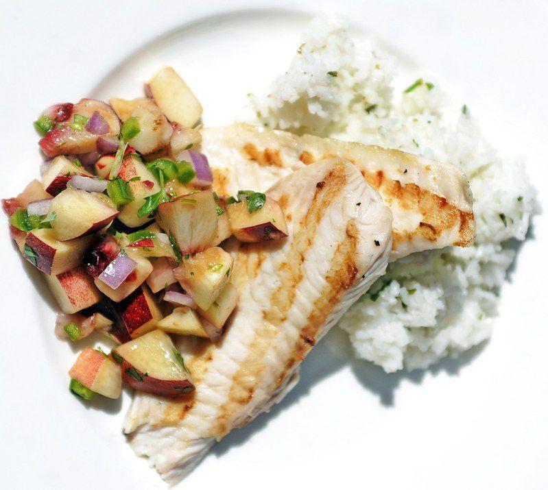 Sposoby na płaski brzuch - zdrowa dieta