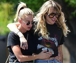 Miley Cyrus zerwała z dziewczyną. Koniec krótkiego związku