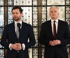 Kolejna dymisja w rządzie. Kamil Bortniczuk złożył rezygnację z funkcji wiceministra