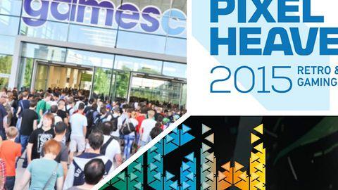 Gamescom, Warsaw Games Week, BlizzCon... Jakie imprezy growe czekają nas jeszcze w tym roku?