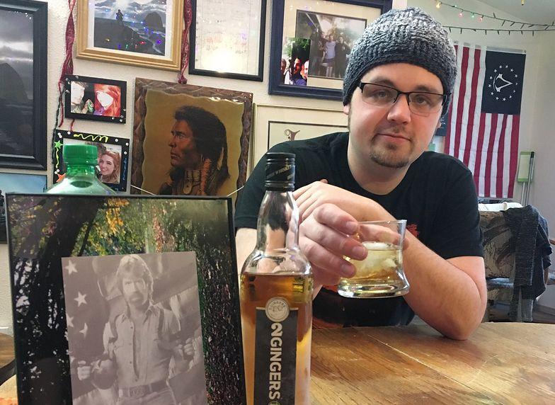 Wypił kilka drinków za dużo i postanowił pożyczyć od Danii Grenlandię. Dostał oficjalną odpowiedź