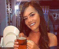 Wielka Brytania. Mężczyzna rzucił butelką wina w przypadkową kobietę. Jej twarz została zmiażdżona