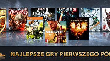 Max Payne 3 grą półrocza czytelników Polygamii!