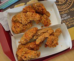 Uwielbiasz kurczaka z KFC? Jamie Oliver pokazuje, jak przyrządzić go samemu