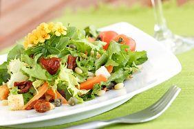 Zdrowe produkty odżywcze