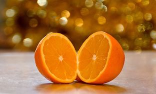 Dlaczego warto jeść pomarańcze?