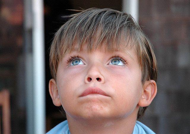 Okres pytań w rozwoju dziecka