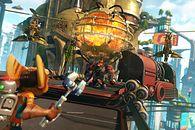 Rozchodniaczek: Koszykówka w Rocket League, nowa kandydatka do roli Lary Croft oraz Ratchet i Clank na miarę nowej generacji