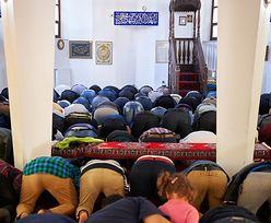 Pożar największego meczetu w Szwecji. To mogło być podpalenie