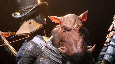Rozchodniaczek: The Surge 2, Psychonauts 2 i dodatek do Mutanta