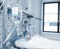 Szpital nie przyjął kobiety. Trzy dni później amputowano jej nogę