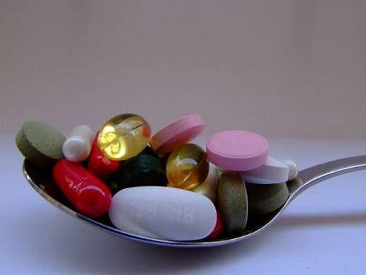 Leki w leczeniu padaczki