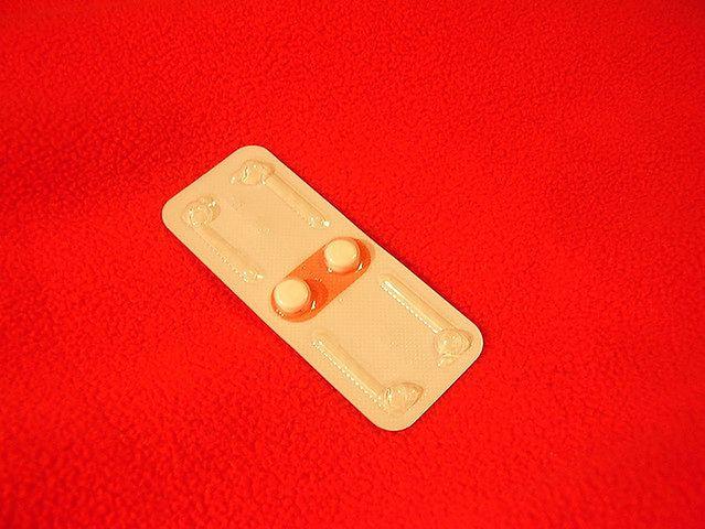 Co zrobić przy pominięciu tabletki?