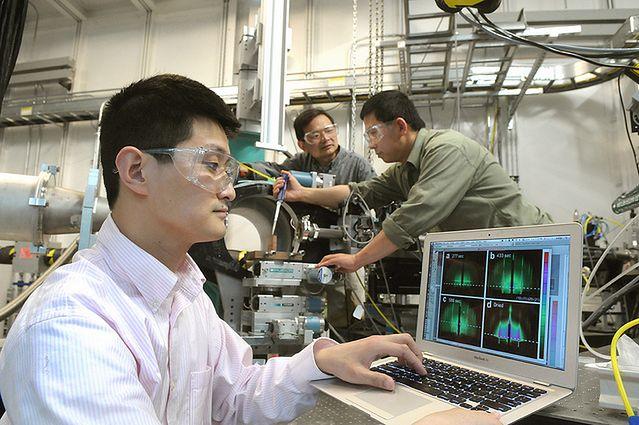 Programy komputerowe wykorzystywane w czasie badań