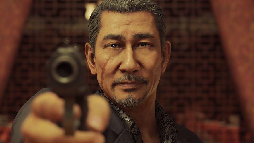 Yakuza 7 będzie już pełnoprawnym erpegiem!