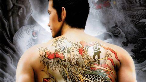 Siedem powodów, dla których warto zagrać w Yakuzę