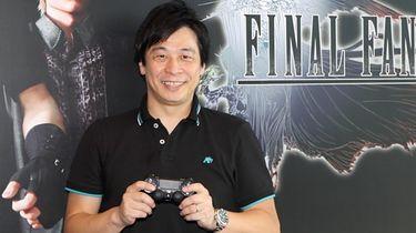 Reżyser Final Fantasy XV stanął na czele nowego studia Square Enix
