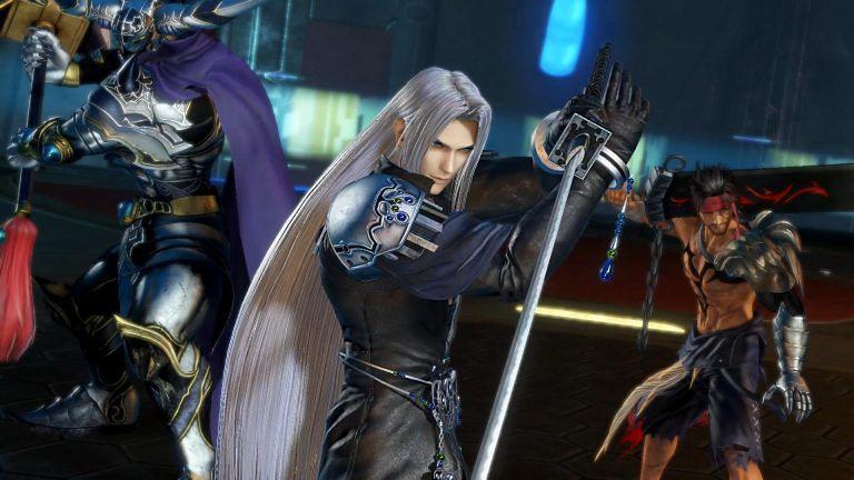 Dissidia Final Fantasy NT była na tyle rozczarowująca, że stanie się pozycją free-to-play