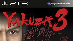 Yakuza 3 - recenzja