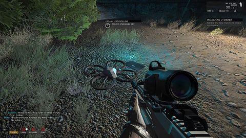 Arma 3 wreszcie doczekała się trybu kampanii dla pojedynczego gracza