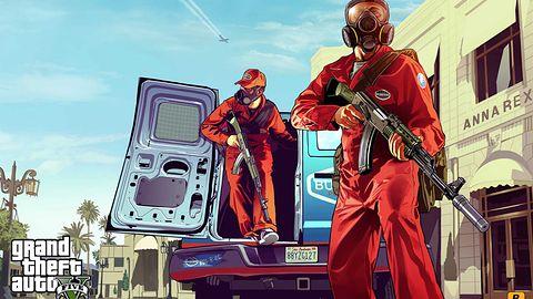 Rockstar wygrał sprawę przeciw autorowi nielegalnego trainera do GTA Online