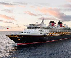 Statek Disney Magic w polskim porcie. Będzie u nas po raz pierwszy