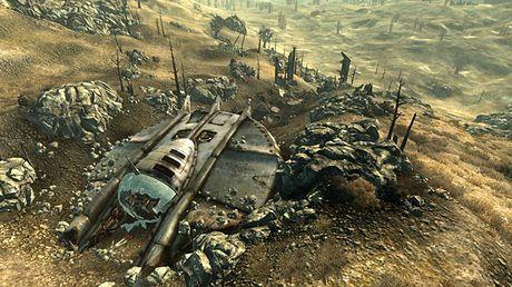 Świąteczna promocja: dodatki do Fallout 3
