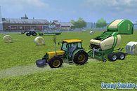 Farming Simulator: jeszcze w tym roku także konsolowcy wcielą się w wirtualnego rolnika