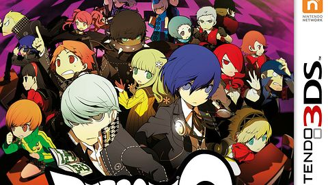 Persona Q: Shadow of the Labirynth - recenzja