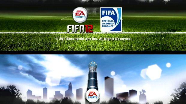 Kupując FIFĘ 13 na Wii dostajesz FIFĘ 12 ze zmienionym logo