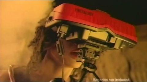 [KLUB DYSKUSYJNY] Wirtualna rzeczywistość - przyszłość gier wideo czy tylko ciekawostka na miarę PS Move'a?