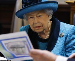 Królowa Elżbieta zwołała specjalną naradę. Chodzi o Meghan i Harry'ego