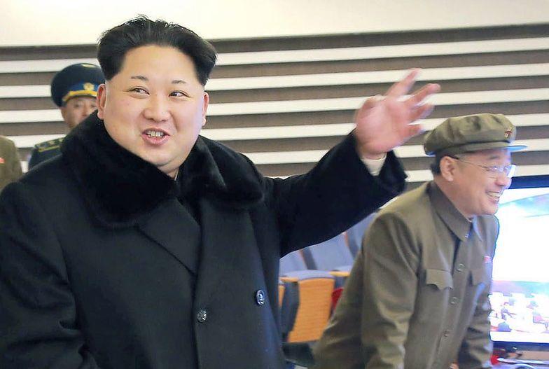 Korea Północna wystrzeliła rakiety balistyczne