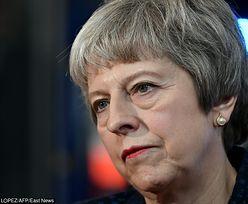 """Apel premier May do Brytyjczyków. """"Porozumienie leży w narodowym interesie"""""""