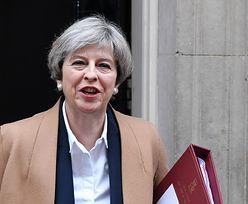 May zapewnia obywateli UE. Nie będą musieli opuszczać Wysp