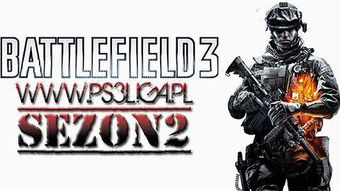 Rusza drugi sezon Ligi Battlefield 3 (na PS3)