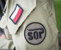 Wysokie pensje kierownictwa SOP. Mamy oświadczenia majątkowe