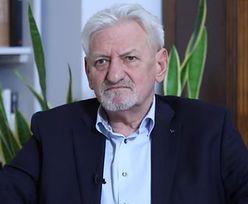 Prof. Andrzej Horban w żałobie. Odeszła najbliższa mu osoba