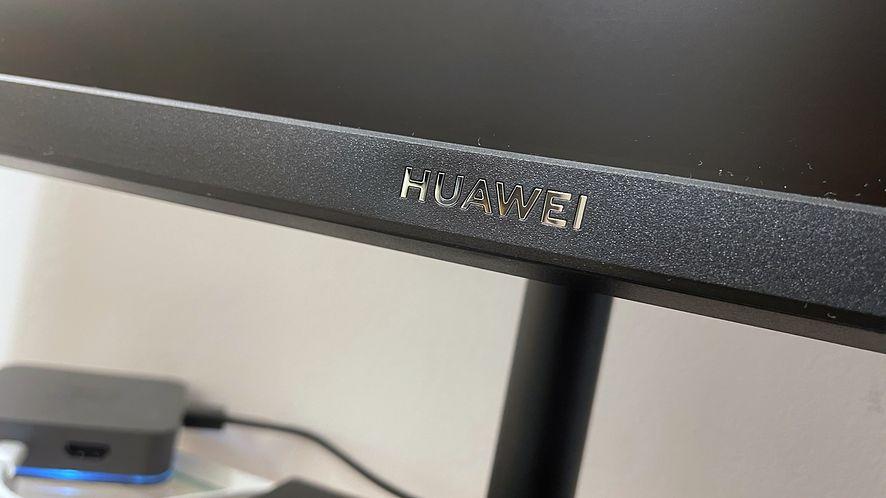Huawei Display 23.8'' to reprezentant segmentu monitorów biurowych