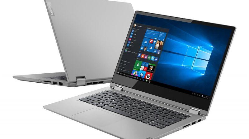 Lenovo IdeaPad C340. Pierwszy laptop z Athlonem 300U już w Polsce. Zaskakuje ceną