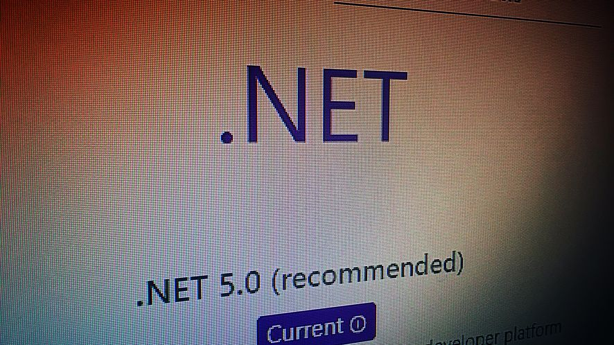 Czy .NET 5 powinien być zintegrowany z Windows?  (fot. Kamil Dudek)