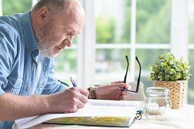 Jak poradzić sobie ze starczowzrocznością?