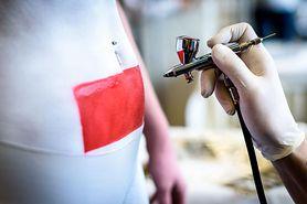 Airbrush – jak go zrobić, efekty, jak go usunąć