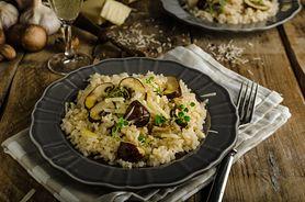 Ryż arborio – właściwości. Jak go gotować i jeść?