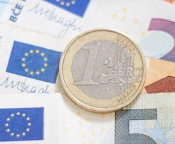 Kursy walut. Umocnienie złotego. Euro poniżej 4,40 zł