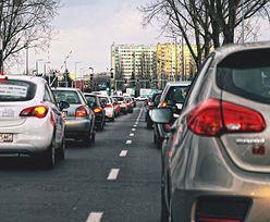 Nowe kary dla kierowców. Znamy plany rządu na mandaty