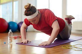 CBOS podaje zatrważające dane. Ponad połowa Polaków ma problem z otyłością