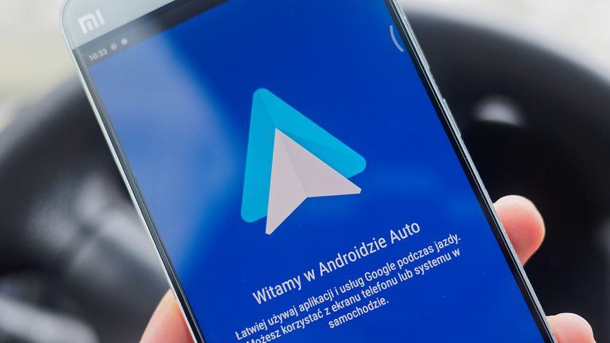 Nowa aplikacja Android Auto – wygodniejsza, wkrótce WiFi zamiast kabla