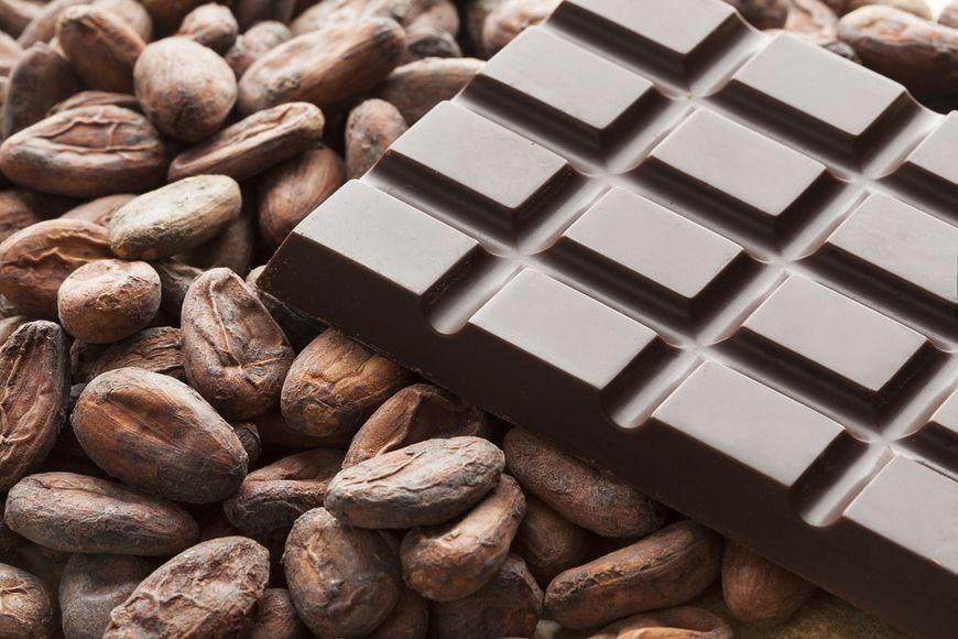 Kakao zawiera antyoksydanty